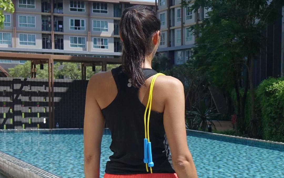 Schnell, einfach und effektiv trainieren: Seilspringen