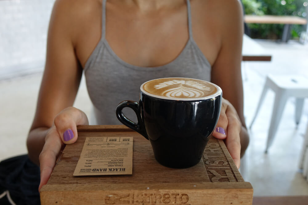 Ristr8to Chiang Mai Kaffee