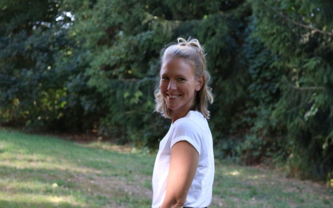 Ölziehen – Astrid Nöhring teilt ihre Erfahrungen mit der ayurvedischen Reinigungstechnik